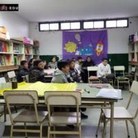 Escuela primaria N°43 de la municipalidad de Pilar